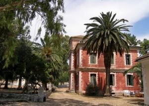 Αγροτική Φυλακή στο Βίδο, Κέρκυρας (1925
